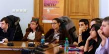 Implementarea schemelor de burse RMUSP si RHUSP Roma Education Fund