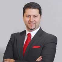 Dezideriu Gergely