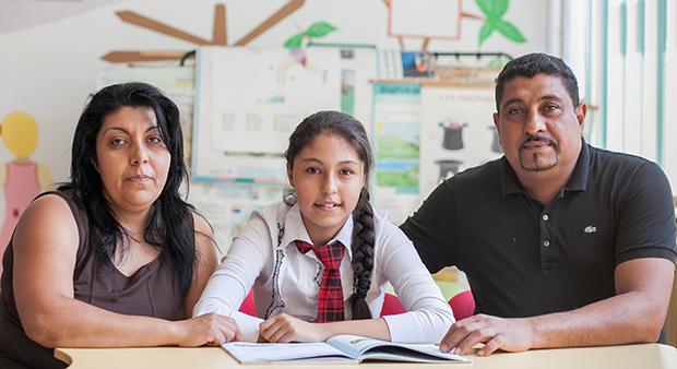 Servicii Integrate Educaționale pentru Comunităţile de Romi