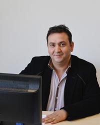 Daniel Ganea
