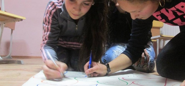 Beneficiari proiect Copiii si parintii romi vor la scoala 5 (1)
