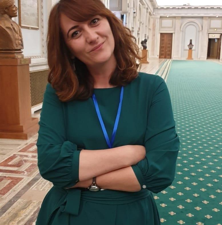 Veronica Șandor